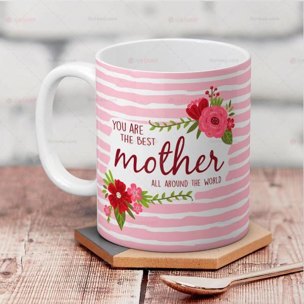 ماگ هدیه روز مادر -9