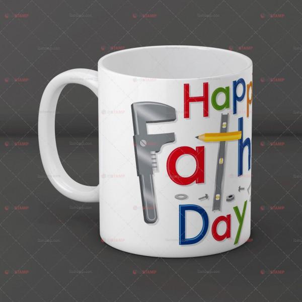 ماگ روز پدر -1
