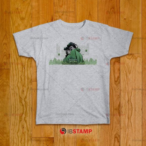 تی شرت طرح بریکینگ بد -1
