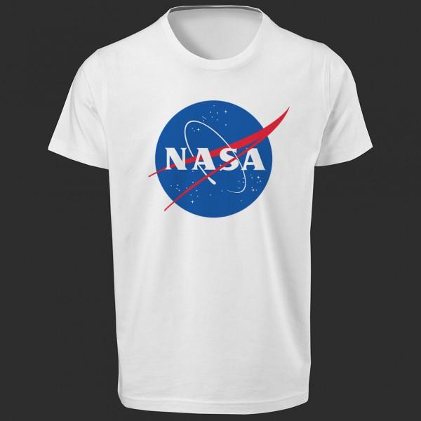 تی شرت  طرح NASA -2
